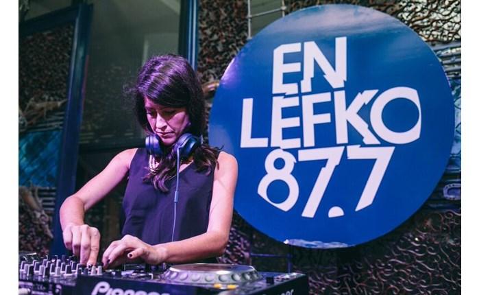 Sony: Παρούσα σε πάρτυ του En Lefko