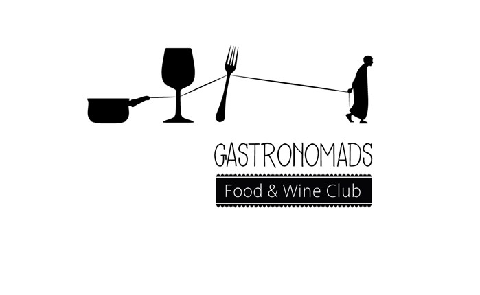 Gastronomads: Ταξίδι σε Βιβλικές Χώρες