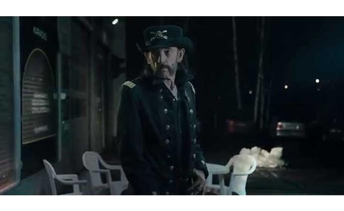 Lemmy: Πρωταγωνιστής σε διαφήμιση μετά θάνατον
