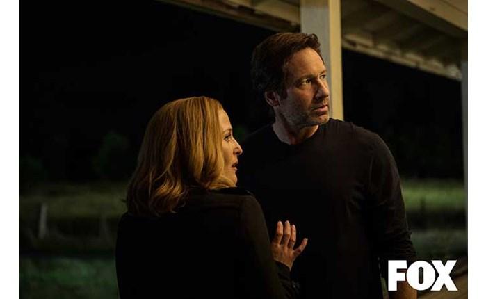 FOX: Επιστρέφει η σειρά The X-Files