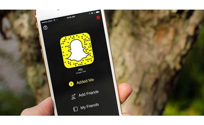 Snapchat: Εντείνει τον ανταγωνισμό με το Facebook