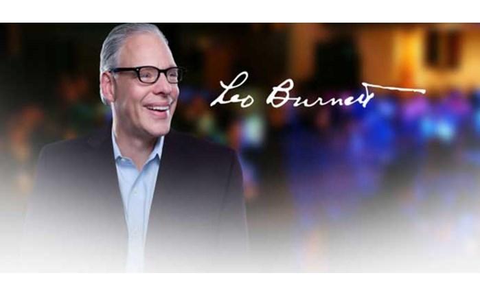 Νέος CEO στη Leo Burnett Worldwide