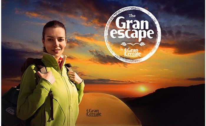 GranCereale: Ταξίδι στην ορεινή Κορινθία