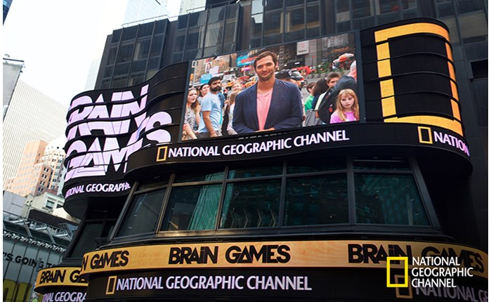 Brain Games: Πρεμιέρα για τον 5ο κύκλο