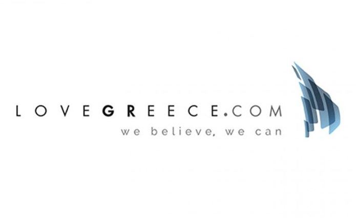 LoveGreece: Παρουσία σε εκπομπή του ΣΚΑΪ