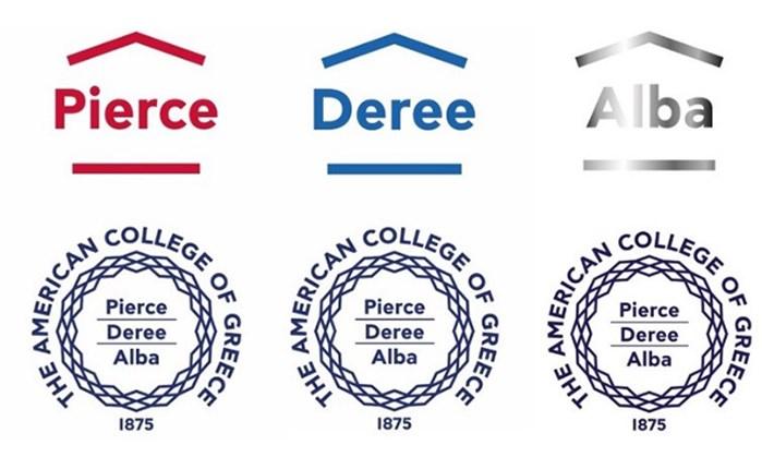 Νέα εικαστική ταυτότητα για το Αμερικανικό Κολλέγιο