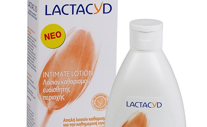 Νέα καμπάνια για το Lactacyd