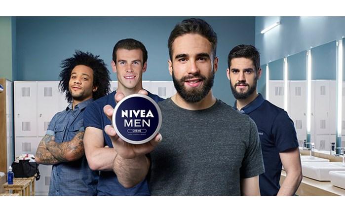 Νέα καμπάνια από τη Nivea Men