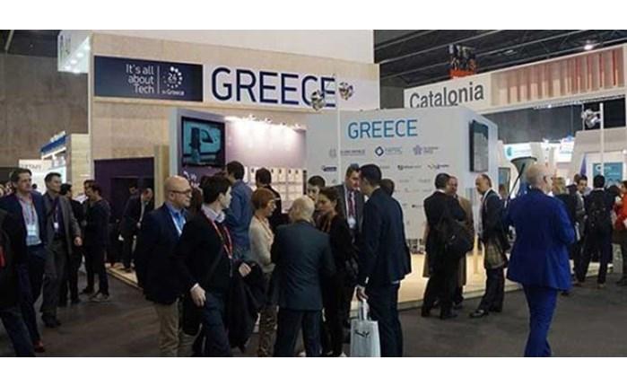 MWC: Οι εξελίξεις από το Ελληνικό Περίπτερο
