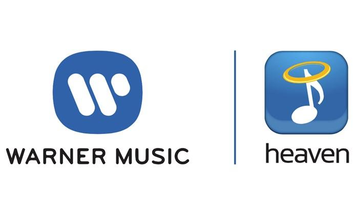 Εντυπωσιακή ανάπτυξη για Heaven Music