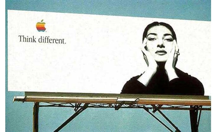 TBWA: Ενισχύει την παγκόσμια ομάδα της Apple