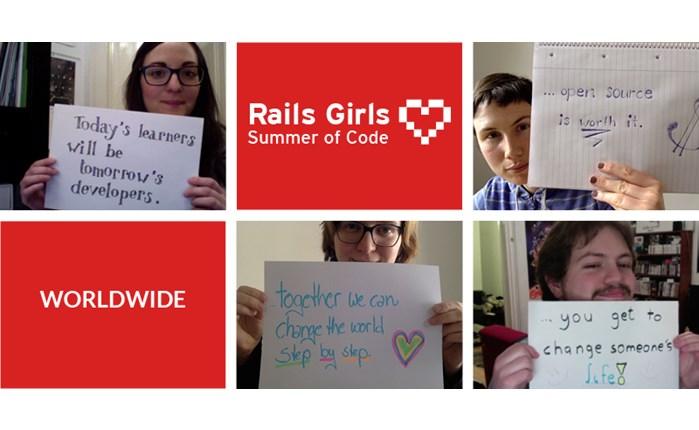 1o RAILS GIRLS ATHENS
