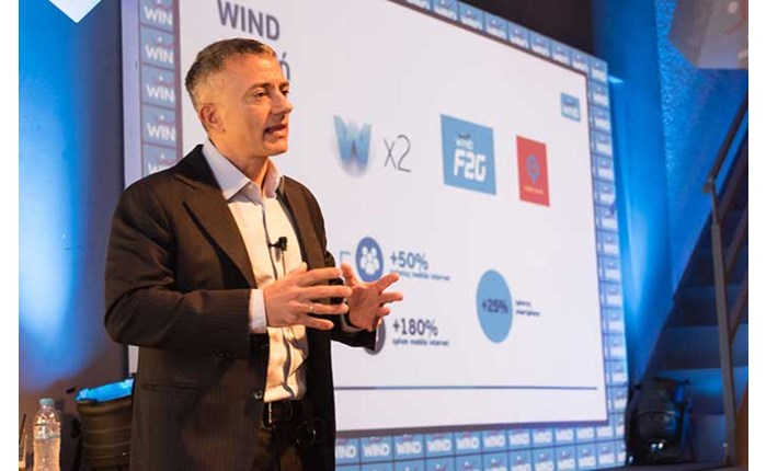Wind: Eπενδύει στο περιεχόμενο