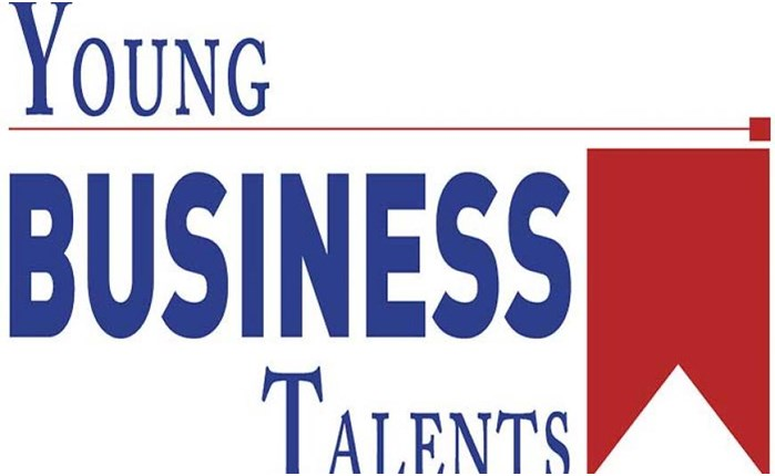 YOUNG BUSINESS TALENTS 2015-2016