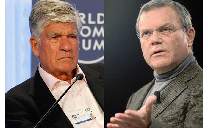 Levy: Υποκριτής ο Sorrell
