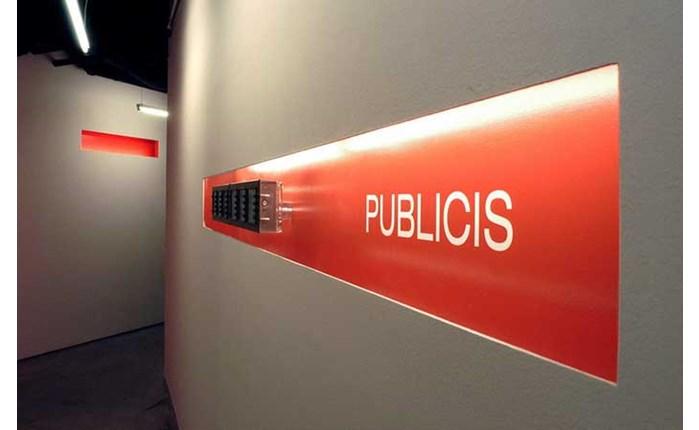 Ανακοινώθηκε η νέα ηγεσία του Publicis One
