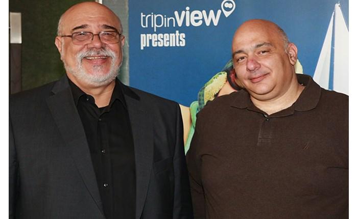 Παρουσιάστηκε επίσημα το Tripinview.com!