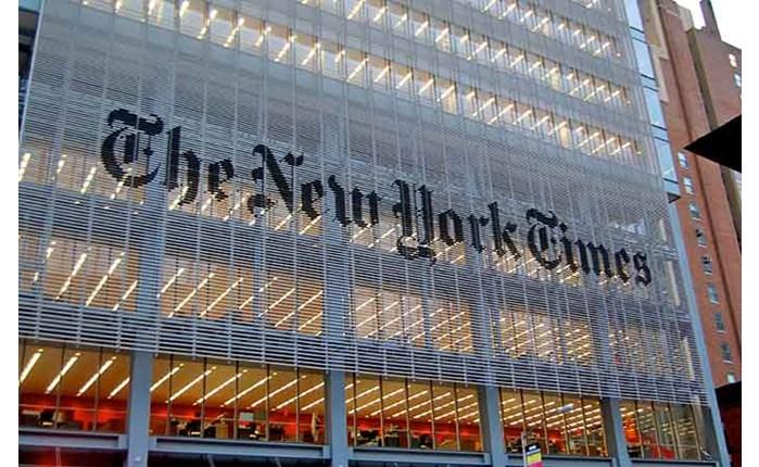 Οι NY Times επενδύουν σε διεθνή digital εξάπλωση