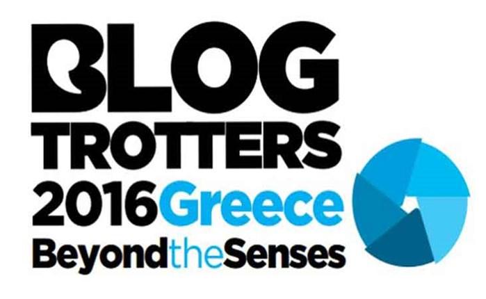 Οι Blogtrotters ταξιδεύουν σε όλη την Ελλάδα
