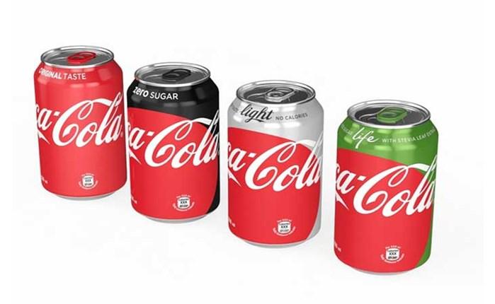 Coca Cola: Παγκόσμια αλλαγή στο κομμάτι του packaging