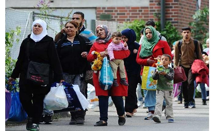 Νέα υπηρεσία επικοινωνίας για το προσφυγικό