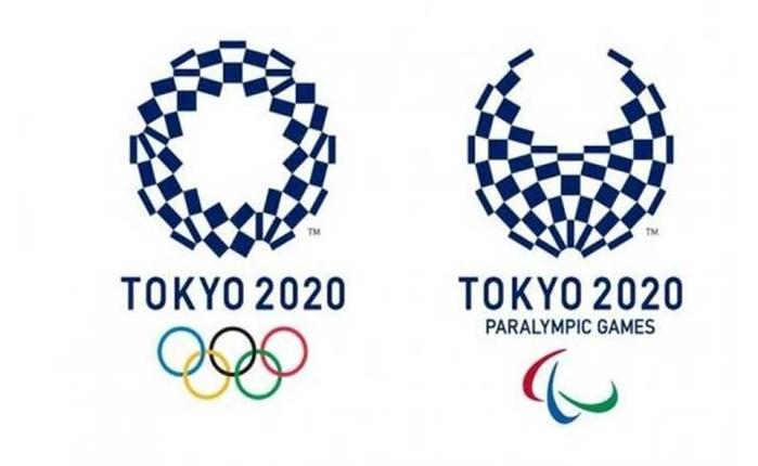 Το νέο σήμα των Ολυμπιακών Αγώνων του Τόκυο