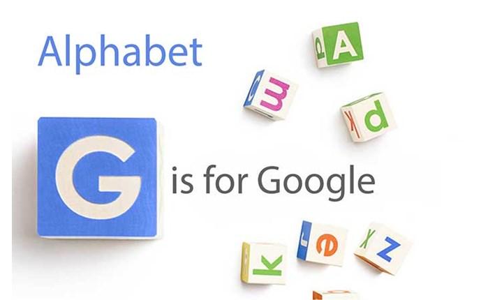 Alphabet: Αυξημένα έσοδα για τη μητρική της Google