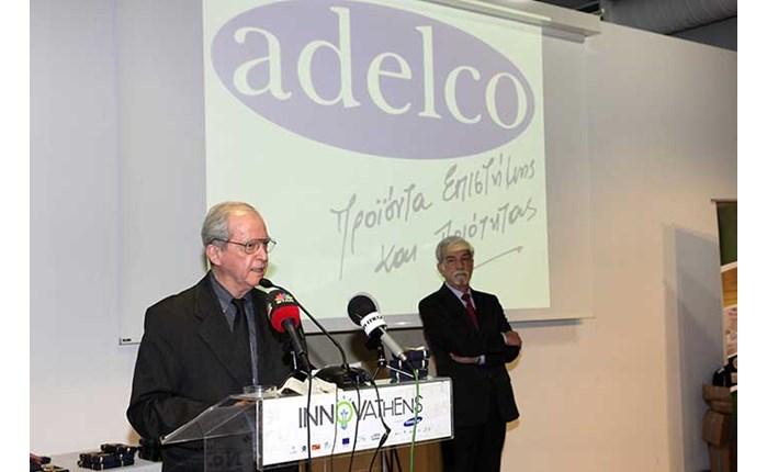 Adelco: Τρεις διακρίσεις στα Αιωνόβια Brands