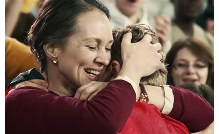 P&G: Νέα ιστορία της καμπάνιας «Σ' ευχαριστώ, Μαμά»