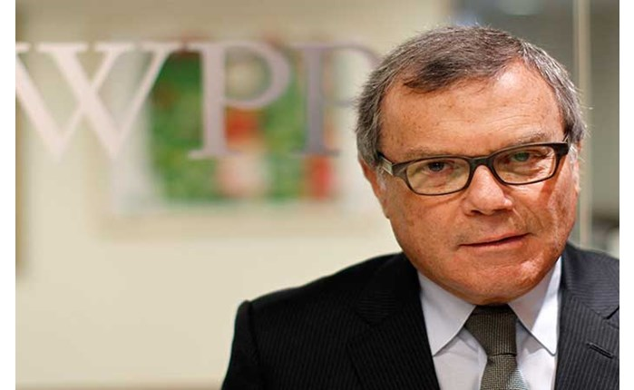 WPP: Αύξηση τζίρου με προειδοποιήσεις από τον Sorrell