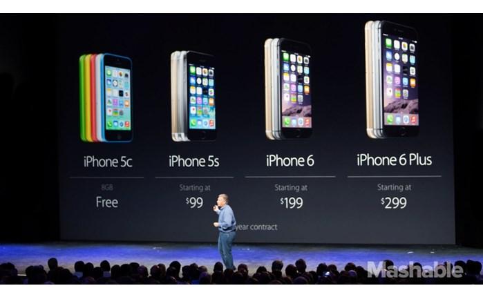 Apple: Η πρώτη πτώση εσόδων μετά το 2003