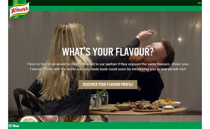 Παγκόσμια καμπάνια από την Knorr