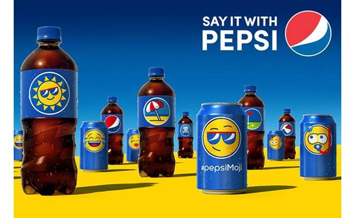 Νέα διεθνής καμπάνια από την Pepsi