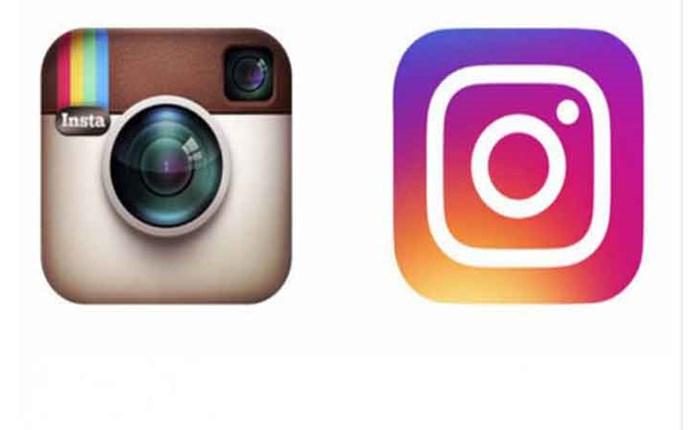 Ανασχεδιασμός για το Instagram