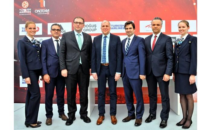 Turkish Airlines: Η Euroleague 2016 «προσγειώνεται» στο Βερολίνο