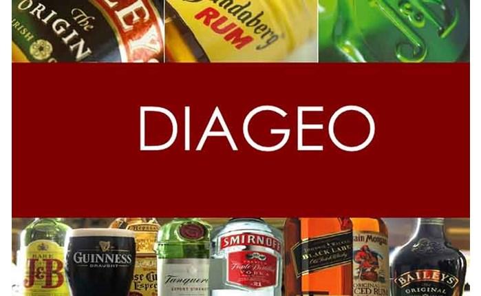 Παγκόσμιο Media spec από τη Diageo
