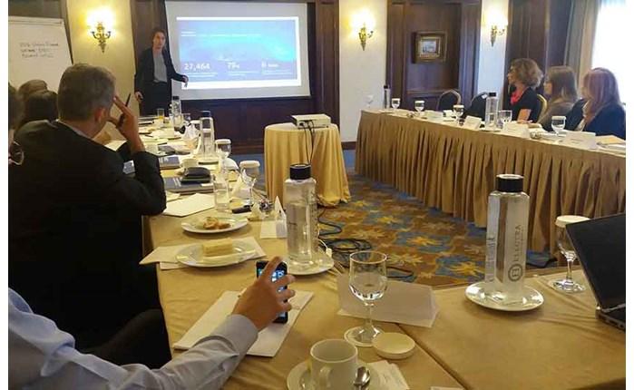 CSR Hellas: Συνάντηση εργασίας για τις επιχειρήσεις-μέλη