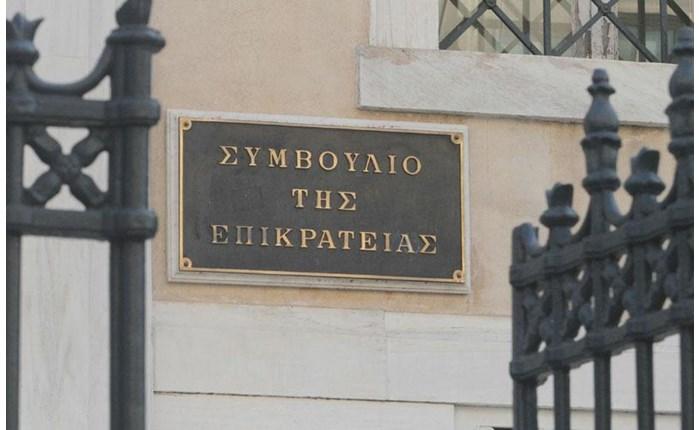 Στο ΣτΕ η «κόντρα» κυβέρνησης-καναλαρχών
