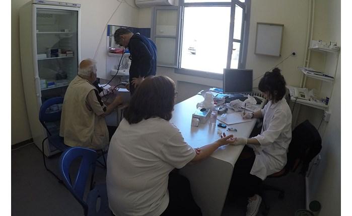 INTERAMERICAN: Στήριξη στη ΜΚΟ «Με Οδηγό τον Διαβήτη»