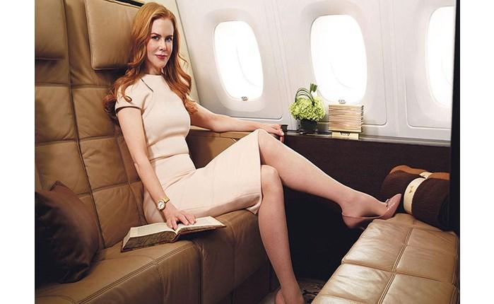 Νέα ταινία με VR στοιχεία από την Etihad Airways