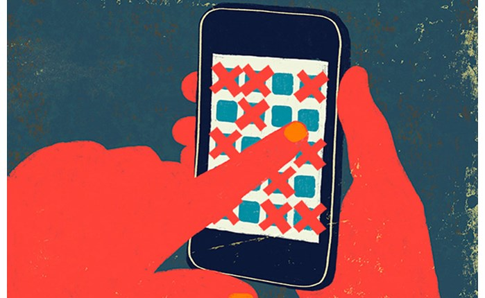 Το μπλοκάρισμα Online διαφημίσεων ανησυχεί τις εταιρείες