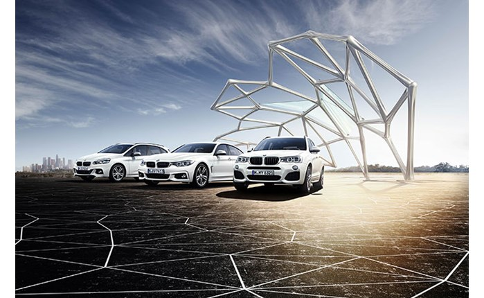 BMW: Bonus 100 Χρόνων και προνομιακές τιμές