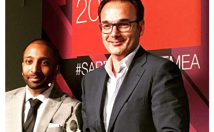 Ξεχώρισε η Weber Shandwick στα EMEA Sabre Awards