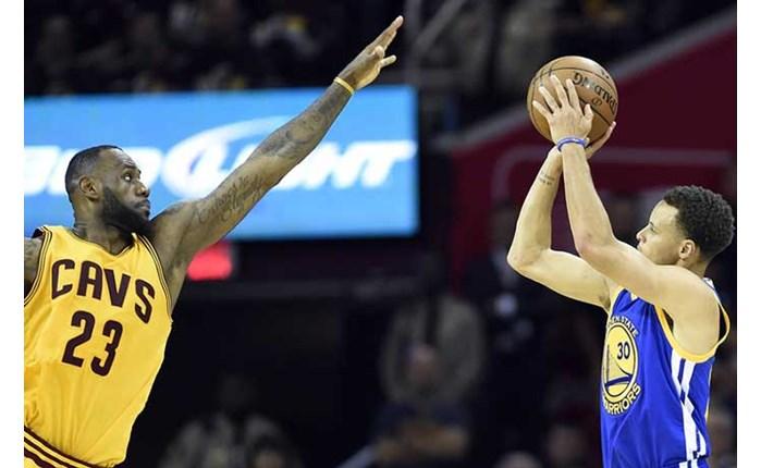 Nielsen: Έσπασε τα ρεκόρ τηλεθέασης ο πρώτος τελικός του NBA