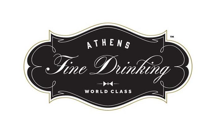 Η Advocate B-M για το Athens Fine Drinking by World Class
