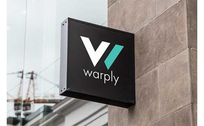 Warply: Νέα εποχή με νέα εταιρική ταυτότητα