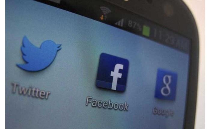 Τα social media αφήνουν πίσω την τηλεόραση