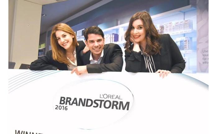 L'Oreal Brandstorm: Η ελληνική συμμετοχή στον τελικό