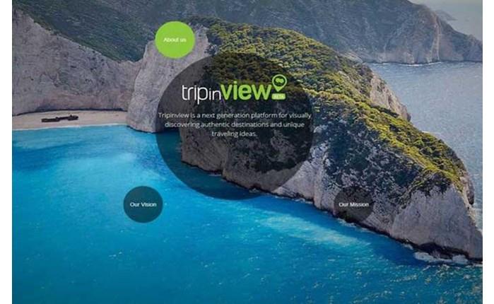 Σημαντικές συνεργασίες για το Tripinview