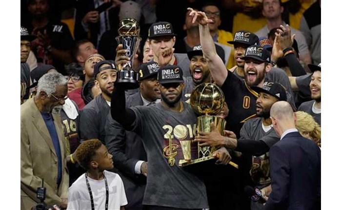 Ρεκόρ… αιώνα το Game 7 των ΝΒΑ Finals